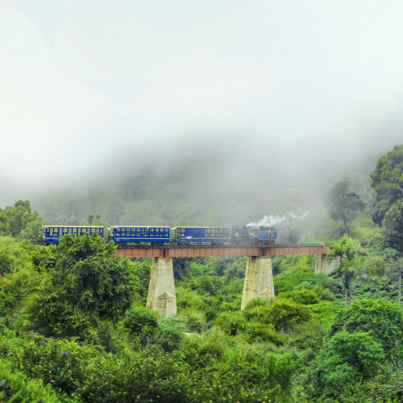 Quick Travel Guide to Ooty