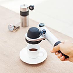 Handpresso Auto Hybrid Coffee Maker