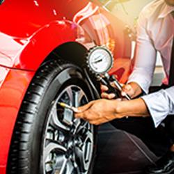 MICHELIN Rapid Tyre Inflator