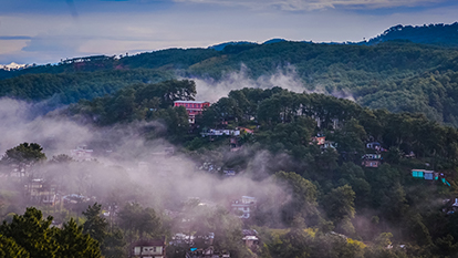 10 Luxury Places to Stay in Shillong