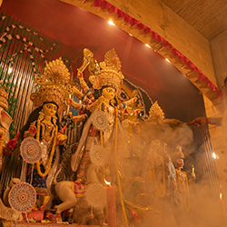 Durga Puja/Dussehra