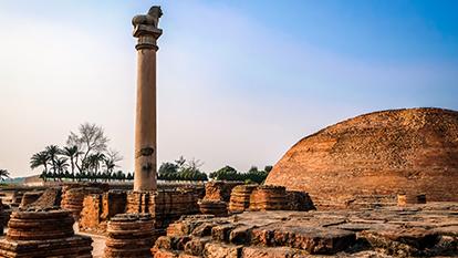 10 Popular Tourist Destinations In Bihar