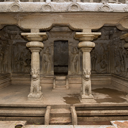 Krishna Cave Temple