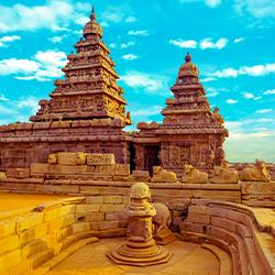 Shore Temples