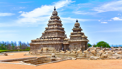 15 Beautiful Places to Visit in Mahabalipuram: Best Tourist Places in Mahabalipuram