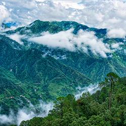 Lansdowne, Uttarakhand
