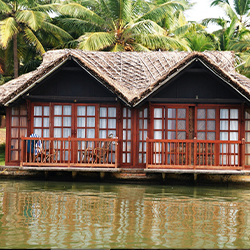 Poovar Island Resort, Trivandrum