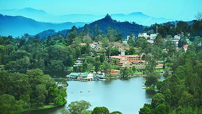 5 places to visit in Kodaikanal