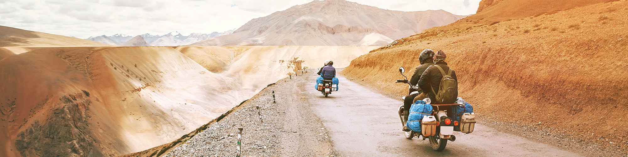 A Complete Guide to Leh Ladakh