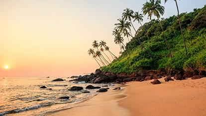 Calungute Beach Travel Guide | Goa Travel