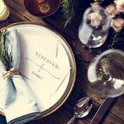 Table reservation bonus