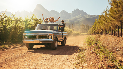 How to amp-up InterMiles on your next Road Trip