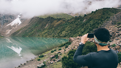 How to click Instagramable pictures with your smartphone