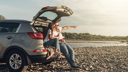 How to make your next road trip truly Epic