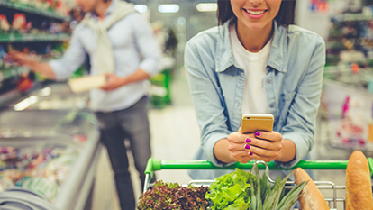 How to maximise miles earning on your next Grocery run