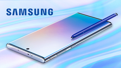 Stand a chance to win Samsung Galaxy Note 10 for just 200 InterMiles