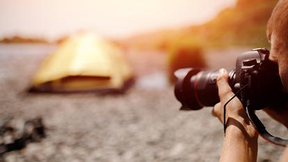 Tips & Ideas: Travel Vlogging for Beginners