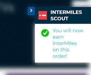 InterMiles Scout Active User image