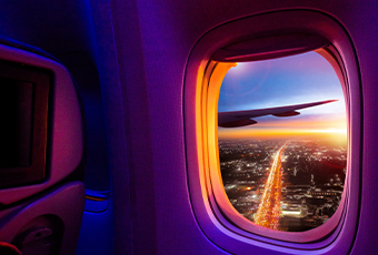 Get up to Rs. 1,000 OFF on your next flight booking