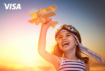 Get FLAT 10% off on flight bookings