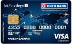 HDFC Bank – InterMiles Co-brand Partner